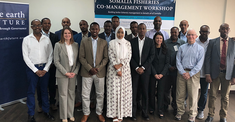 fisheries co-management in somalia