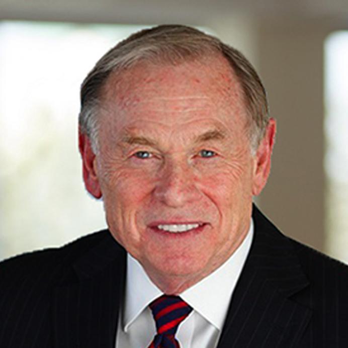 Robert Uhler, One Earth Future Advisor