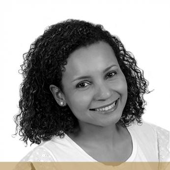 María del Pilar Gómez Information Management Officer